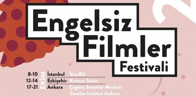 Engelsiz Filmler Festivali, Ankara'da