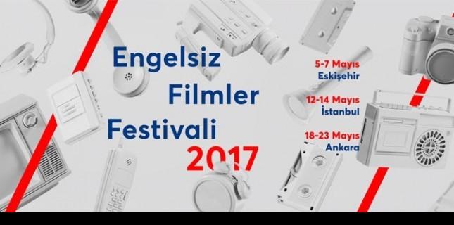 Engelsiz Filmler Festivali'nde Günün Programı (20 Mayıs 2017 - Ankara)