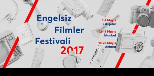 Eskişehir, İstanbul Ve Ankara'da Çocuklar Engelsiz Sinema İle Buluşuyor