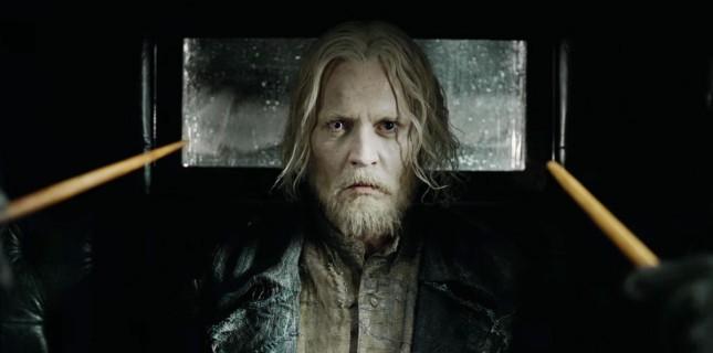 Fantastik Canavarlar: Grindelwald'ın Suçları'nın Yeni Fragmanı Büyülü Dünyanın Kapılarını Bir Kez Daha Aralıyor