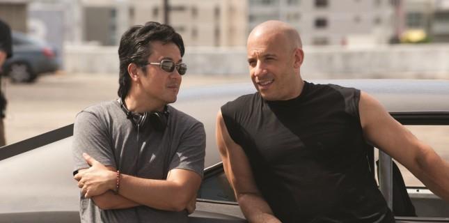 Fast & Furious 9'un Yönetmeni Belli Oldu