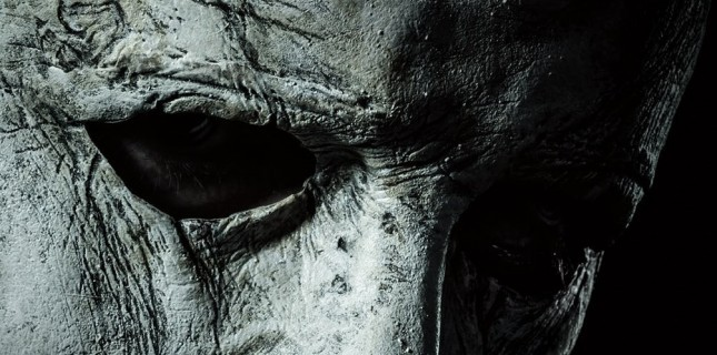 Haluk Bilginer'li 'Halloween'den ilk afiş yayınlandı
