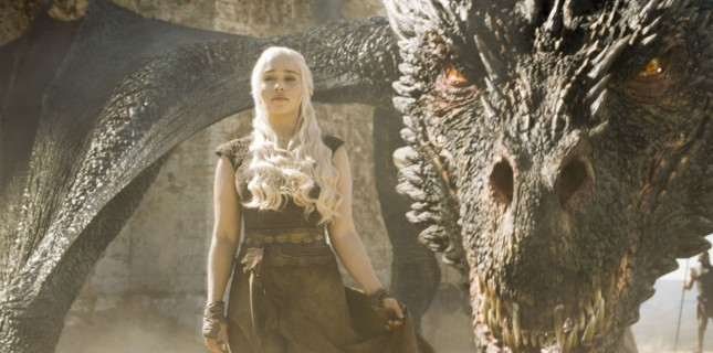 HBO'dan Game of Thrones açıklaması!