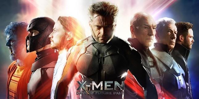 İnanılmaz Örümcek Adam 2 Filminin Sonundaki X-Men Sahnesi