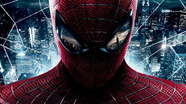 İnanılmaz Örümcek Adam Imax