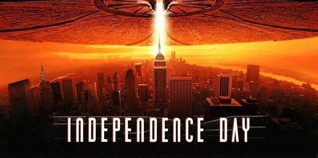 Independence Day 2'nin Senaryosu Yeniden Yazılıyor