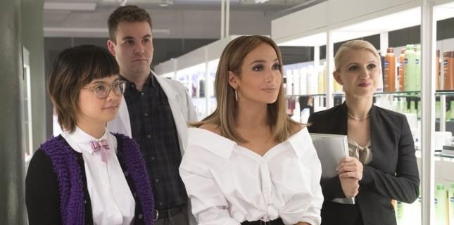 Jennifer Lopez'in Yeni Filmi Second Act'ten İlk Fragman Geldi