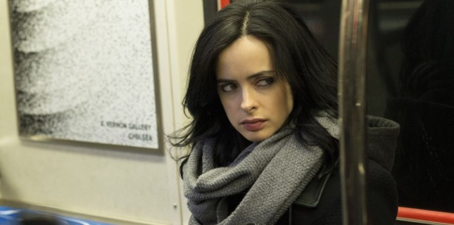 Jessica Jones'un Yıldızı Krysten Ritter İlk Kez Yönetmen Koltuğuna Oturacak