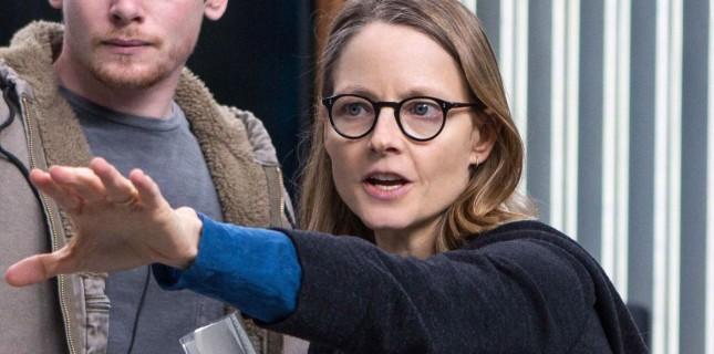 Jodie Foster: Süper kahramanlar Hollywood'u mahvediyor