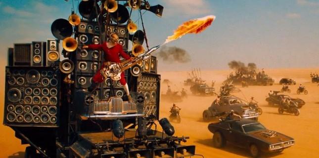 Mad Max: Fury Road'un devamı gelecek mi?
