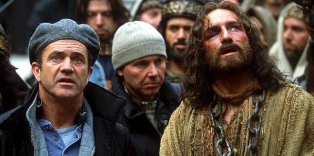 Mel Gibson'ın 'Tutku: Hz. İsa'nın Çilesi 2' filmi yolda