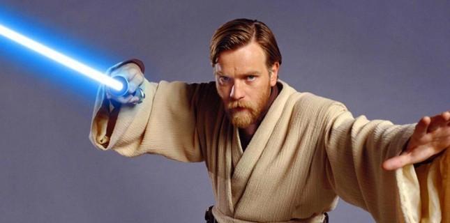 Obi-Wan Kenobi'yi yine oynamak istiyor!
