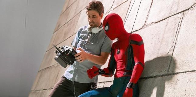 Örümcek Adam: Eve Dönüş 2'nin yönetmeni belli oldu!