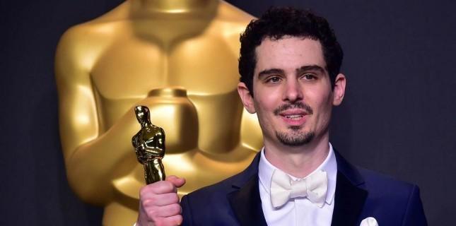 Oscar'lı yönetmenden Apple için dizi projesi