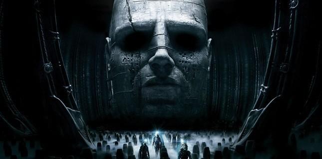 Prometheus 2'nin Senaryosu Hazırlanıyor