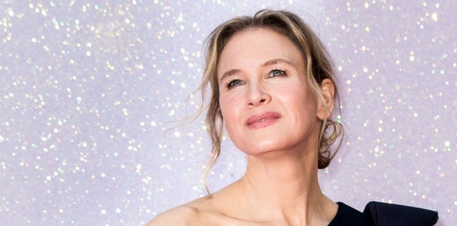 Renee Zellweger Netflix Dizisi 'What/If'te Başrol Oynayacak