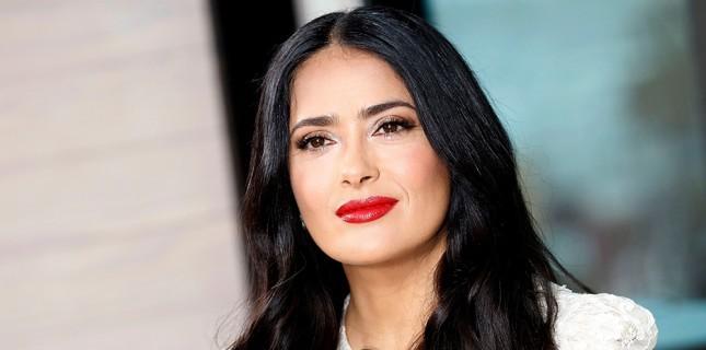 Salma Hayek Netflix Dizisi Monarca'nın Yapımcılığını Üstlenecek