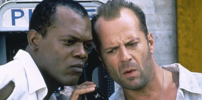 Samuel L. Jackson, Die Hard 6'da Geri Dönüyor!