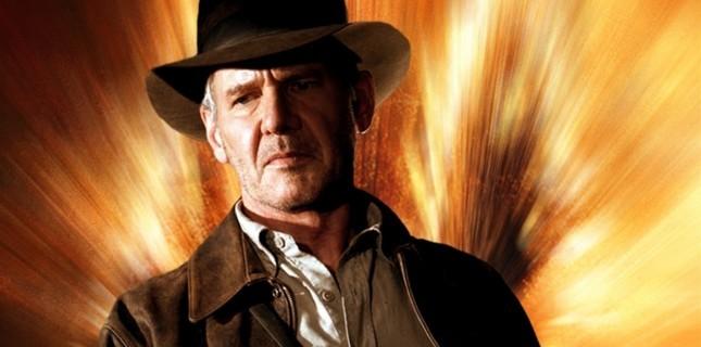 Spielberg'ün yeni projesi: Indiana Jones 5
