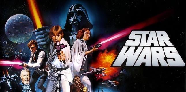 Star Wars Köklerine Geri Dönüyor