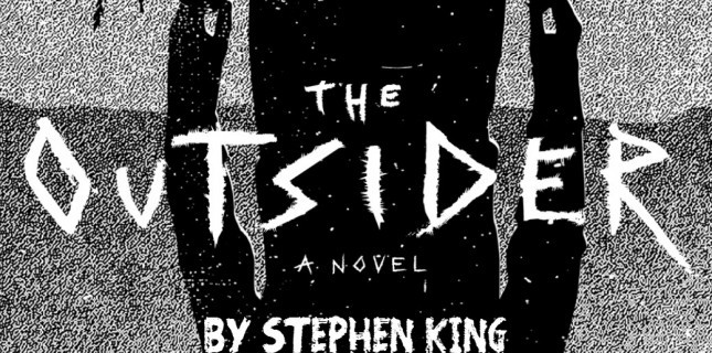 Stephen King Romanı The Outsider'ın Dizi Uyarlaması Geliyor