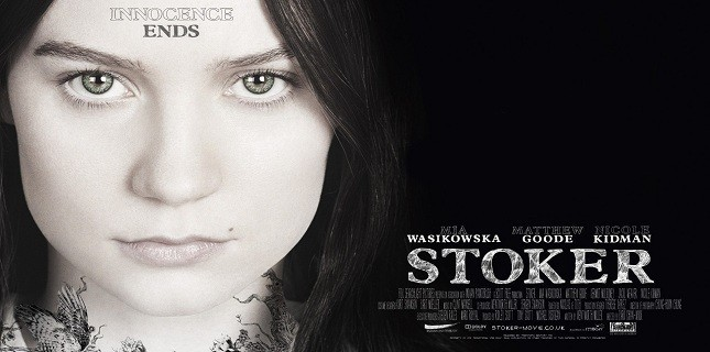 Stoker İstanbul Film Festivali'nde