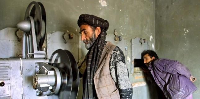 Taliban'dan Kurtarılan 7 Bin Film Dijital Ortama Aktarılıyor