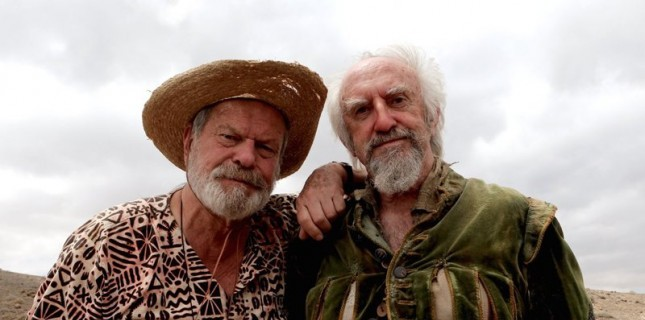 Terry Gilliam Yeni Filmi The Man Who Killed Don Quixote'un Haklarını Kaybetti