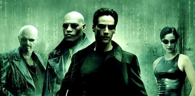 The Matrix Yeniden Çekilecek mi?