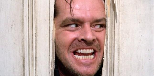 The Shining'in Devam Filmi Geliyor