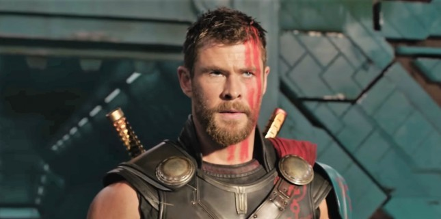 'Thor'dan İtiraf: Rolü Kardeşime Kaptırıyordum