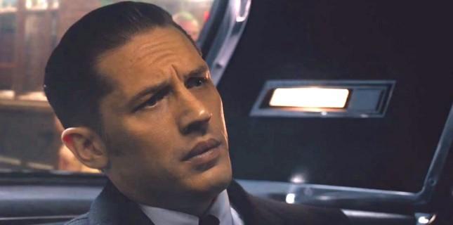 Tom Hardy'nin Al Capone'u oynayacağı 'Fonzo' yolda!