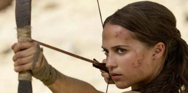 Tomb Raider'dan yeni görseller yayınlandı