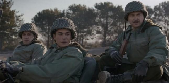 Türkiye, yerli film izlenme oranında Avrupa birincisi