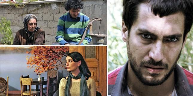 Türkiye'den 3 iyi film Saraybosna'da