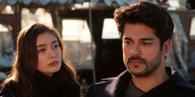 Uluslararası Emmy Ödülü alan ilk Türk dizisi 'Kara Sevda'