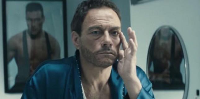Van Damme'ın Komedi Dizisi Yolda