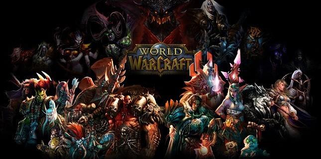 Warcraft Filminin Altı Oyuncusu Belli Oldu
