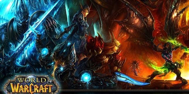 Warcraft Setinden İlk Görüntü