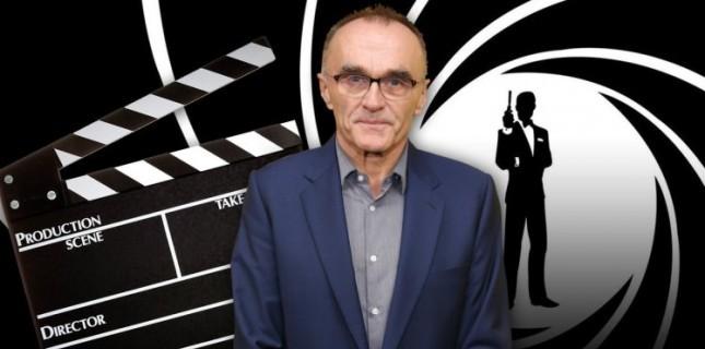 Yeni Bond Filminin Yönetmeni Belli Oldu