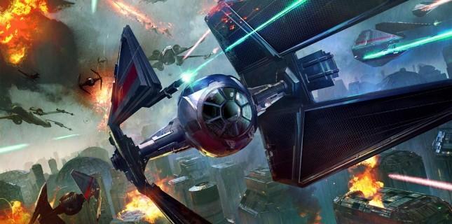 Yeni Karakterler ve Dünyalarla Dolu Star Wars Üçlemesi Geliyor