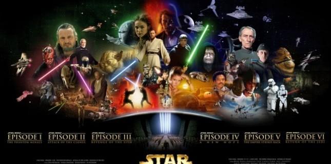 'Yıldız Savaşları 7' 2015'te vizyonda