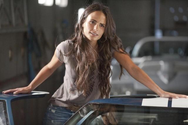 Mia Toretto - Sinemalar.com