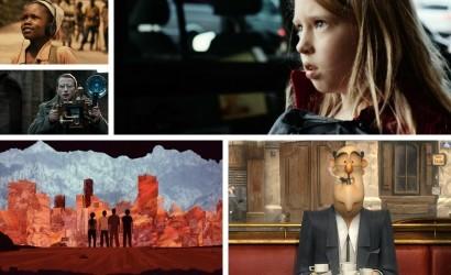 Ödüllü Kısa Filmler İlk Defa Sinemalarda!
