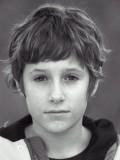 Barney Clark profil resmi