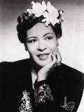 Billie Holiday profil resmi