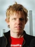 Britt Daniel profil resmi