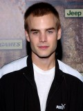 David Gallagher profil resmi