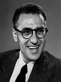 George Cukor profil resmi