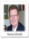 Harvey Schmidt profil resmi